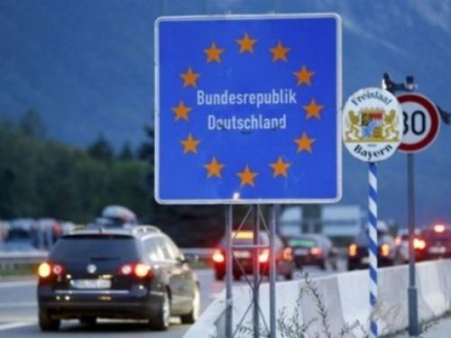 Korona ulazak u Njemačku: Za one koji dolaze iz BiH i dalje besplatno testiranje