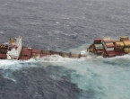Potonuo norveški teretni brod, 18 poginulih