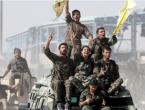 Turci napali američku vojsku u Siriji dok zapadni čelnici razmatraju moguće strategije