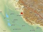 Snažan potres zatresao zapad Irana