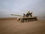 ISIL pogubio 300 bivših policajaca kod Mosula