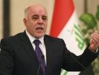 Abadi poručio da će 2016. biti godina poraza ISIS-a