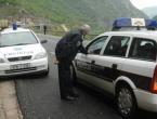 Još traje potraga: Orobili kamion i sami pozvali policiju