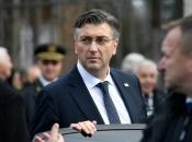 Plenković: Škoro je odigrao ključnu ulogu u pobjedi Milanovića, tu priču nećemo gledati ponovno