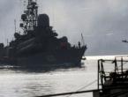 Novi incident između Rusa i Turaka