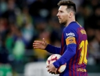Messi ostaje u Barceloni do kraja karijere