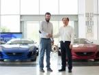 Kinezi ulažu 30 milijuna eura u Rimac Automobile