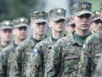Osim vojnika OS BiH napuštaju časnici i dočasnici