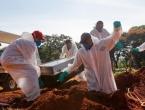 U Brazilu više od 100 tisuća novih slučajeva zaraze
