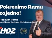 Radovan Remić: ''Gospodarstvenike trebamo prestat dijeliti na podobne i nepodobne''