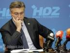 Plenković: Hrvate u Srbiji se nastoji raslojiti