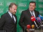 Dodik: Nema destinacije u regiji gdje Izetbegović nije otvorio problem