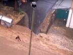 Snažno nevrijeme potopilo Beograd