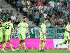 Dinamo razbio Ferencvaroš i izborio play-off Lige prvaka!