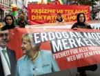 Erdogan stiže u Njemačku, Merkel odbila doći na svečanu večeru u njegovu čast
