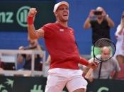Hrvatska u finalu Davis Cupa!