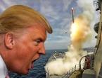Čeka se samo Trumpova naredba za napad na Siriju