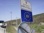 Slovenija na granici s Hrvatskom uvodi rigorozne kontrole