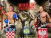 Ljubuški domaćin borbe za titulu profesionalnog prvaka svijeta u K-1 disciplini