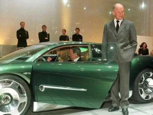 Umro je Ferdinand Piech, čovjek koji je osmislio Porsche 917 i Audi Quattro