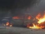 Kabul: U eksploziji cisterne s gorivom poginulo najmanje 15 osoba