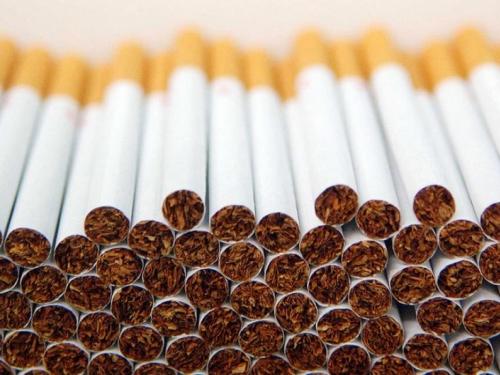 Od ožujka poskupljuje 67 vrsta cigareta
