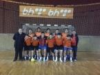 Župa Prozor osvojila prvo mjesto u KMNL, Liga Jug
