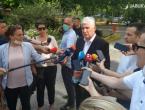 Čović: Nijedno imenovanje koje predlože Bošnjaci neće imati našu podršku