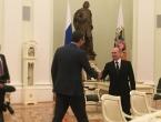 Vučić i Putin: Situacija u regiji se pomalo zaoštrava