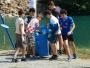 FOTO: Akcija čišćenja odmorišta i plaže na Gračacu
