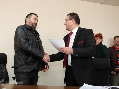 Branitelji iz HNŽ dobivaju novac za otvaranje radnih mjesta