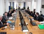 HDZ i DF bojkotiraju vladu zbog javnih poduzeća