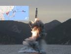 Sjeverna Koreja ispalila raketu, Japan u panici