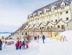 Ski centar Stožer Vrana otvara 22. prosinca