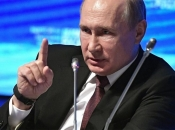 Putin: Ciljat ćemo SAD ako Washington premjesti rakete