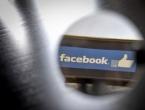 Facebook priznao: Koristimo korisničke podatke za prodaju oglasa