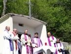 Obilježena 23. obljetnica stradanja Hrvata u Trusini
