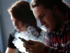 U BiH više od 35 posto mladih redovno konzumira cigarete