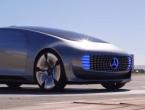 Ovako izgleda Mercedes budućnosti
