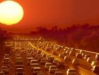 Izbjegavati kretanje u doba dana kada su temperature najviše