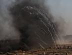 Novi val nasilja u Gazi, Izrael optužuje Siriju i Iran