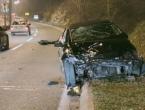 Mostar: Najmanje jedna osoba ozlijeđena u teškoj prometnoj nesreći