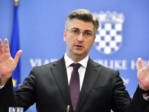 Andrej Plenković: Tko ne može proći?