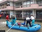 Stručnjaci upozoravaju: Moguće nove poplave u BiH