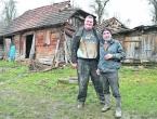 Hrabri volonter jedini se probio do zabitog sela: 'Tko zna kad je Rade zadnji put nešto toplo pojeo'