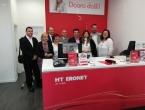 Otvoreno novouređeno prodajno mjesto HT Eroneta u Mostaru