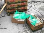 Američka policija u kutijama za banane pronašla kokain vrijedan 18 milijuna $