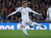 Hrvatski kapetan briljirao u pobjedi Real Madrida