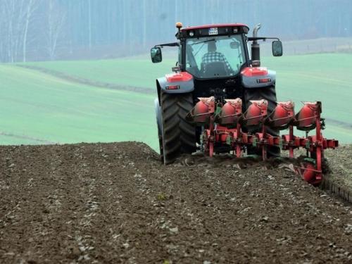 Poljoprivrednici izlaze na prosvjed