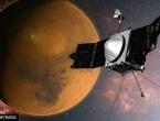 NASA planira proizvoditi kisik na Marsu